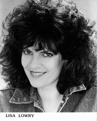 Lisa Lowry